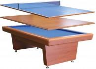3in 탁구대 당구대 탁자